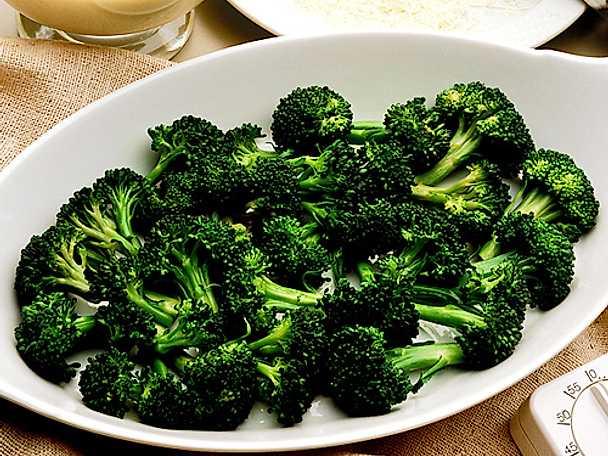 Enkel broccoli