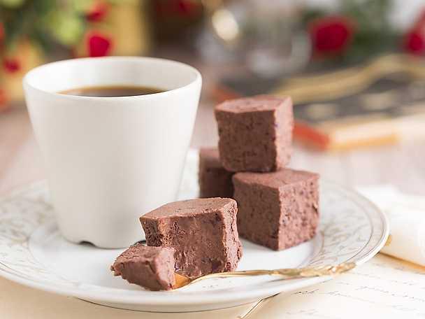 Enkel och vegansk chokladfudge-boxen_vardagslyx_september_2018