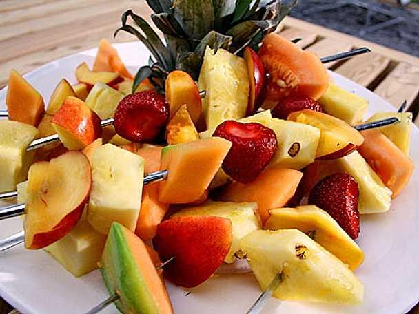 Ernsts fruktspett