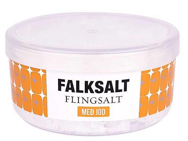 Falksalt produkt