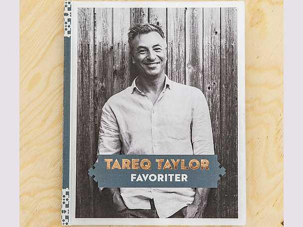 Favoriter - Tareq Taylor§
