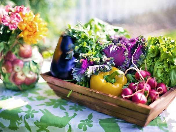 FELIX grönsaker