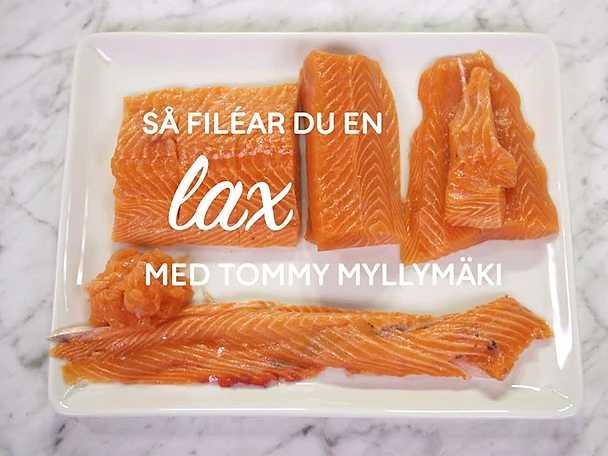 lax tommy myllymäki
