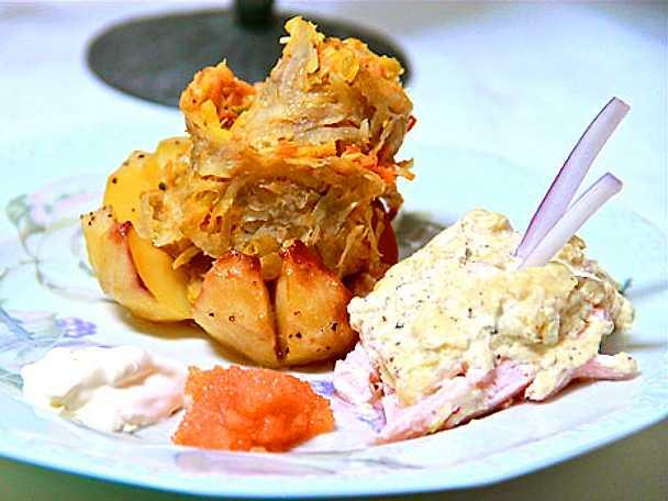 Fina fisken med smak av Kalix och Västerbotten