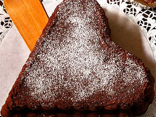 Finaste chokladkakan
