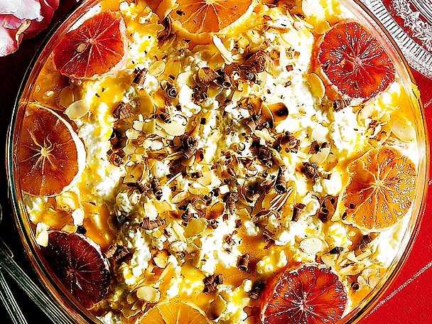 Fint apelsinris