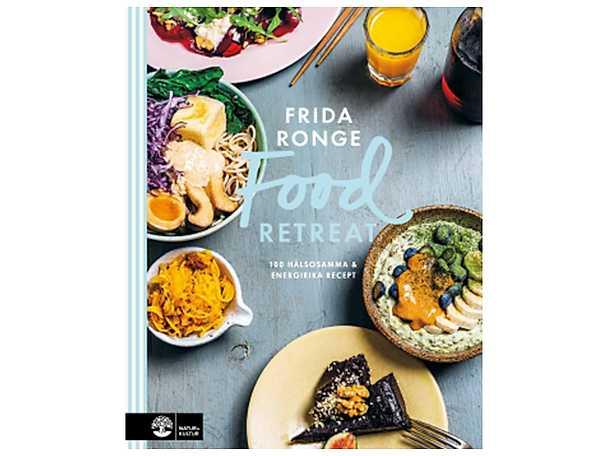 Food retreat frida ronge