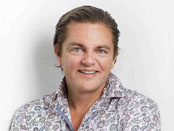 Fredrik Paulun 2020