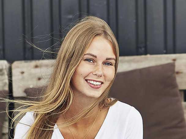 Frida Skattberg