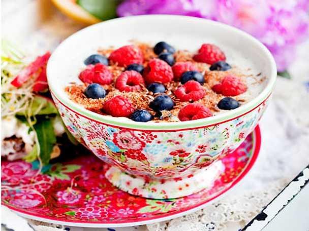 Frukostfrossa