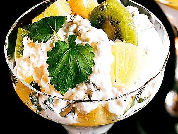 Fruktkeso