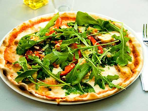 GI Pizza