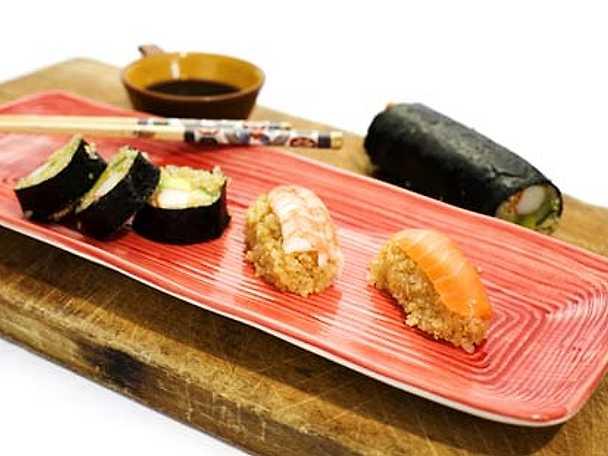 GI-sushi