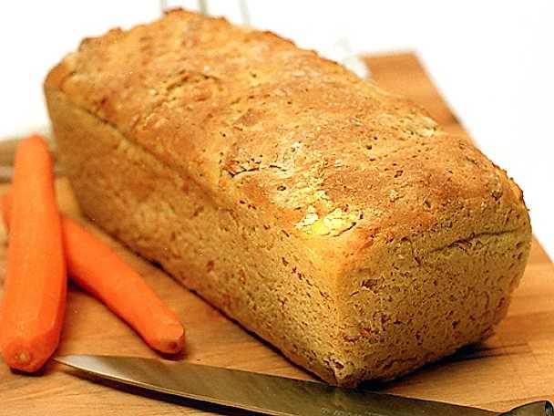 glutenfritt formbröd recept