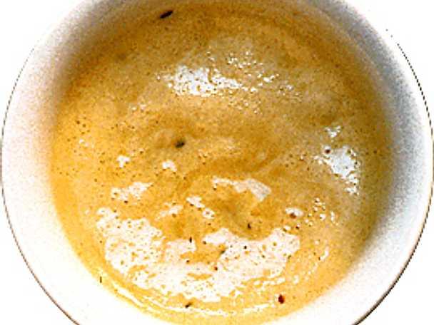 Koket For Barn : Groslokssos  Recept fron Koketse