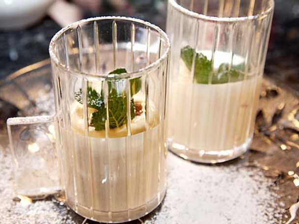 Grekisk yoghurt med svenska smaker