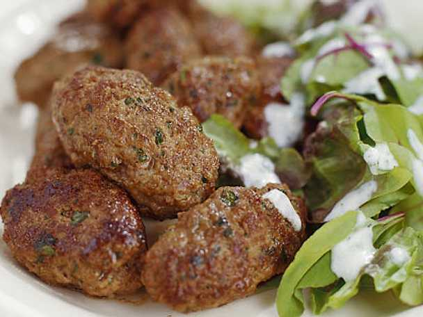 Typisk grekisk mat recept