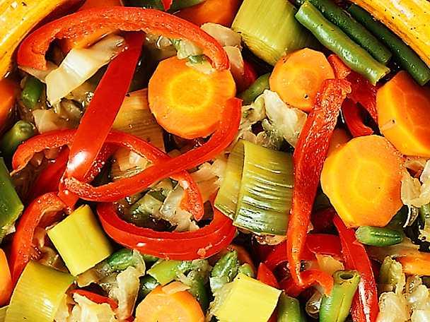 Grönsaksgryta
