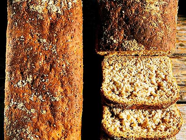 Grovt formbröd