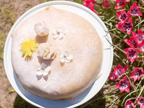 Gustavs prinsesstårta
