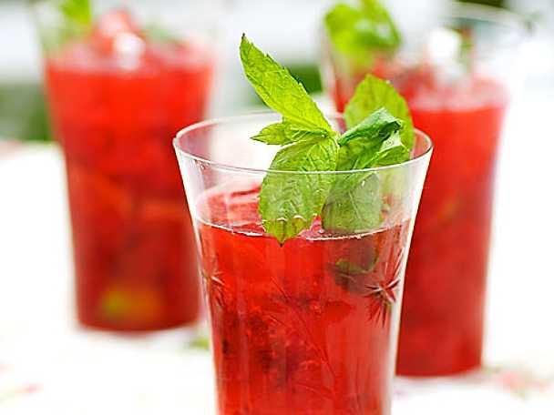 frysta drinkar med alkohol
