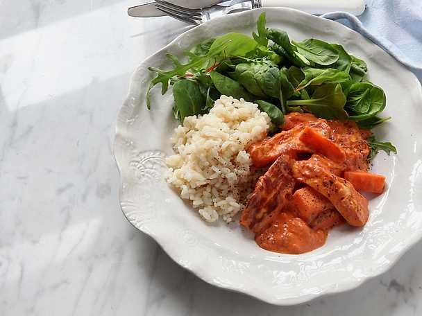 äta nyttigt och billigt