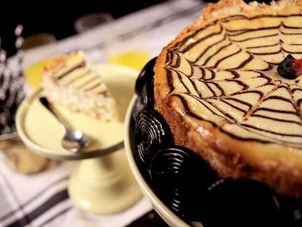 Halloweencheesecake