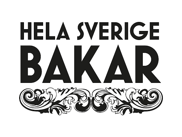Hela Sverige bakar logo