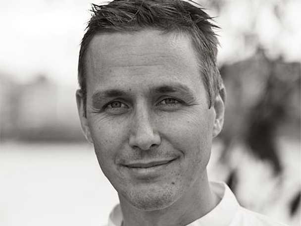 Henrik Norström