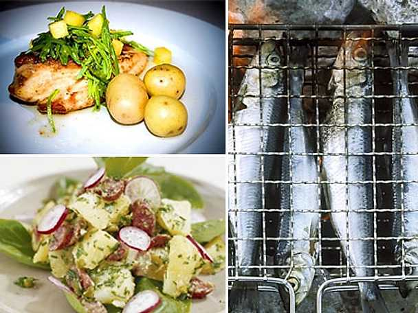 Husmorstips med potatis
