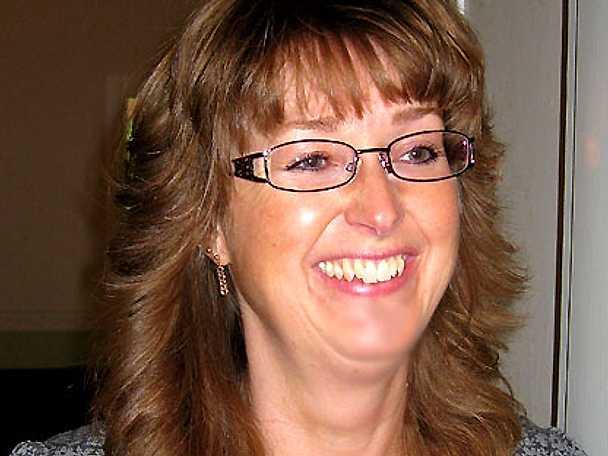 Isabel Berggren
