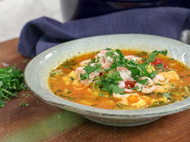 dejtingsajt fisk skål