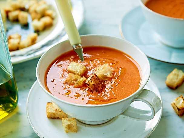 Italiensk gazpacho