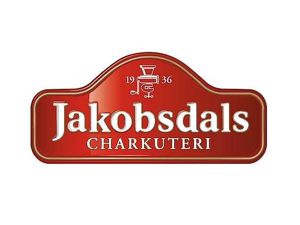 Jakobsdals logo