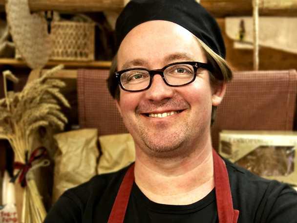 Jens Linder