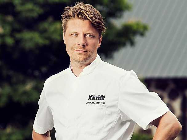 Jocke Almqvist