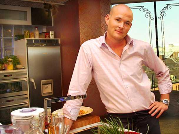 Johan ger dig middagstips i Förkväll