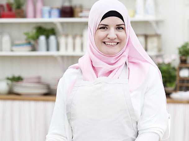 Jonnha Hagenlöf Arabi