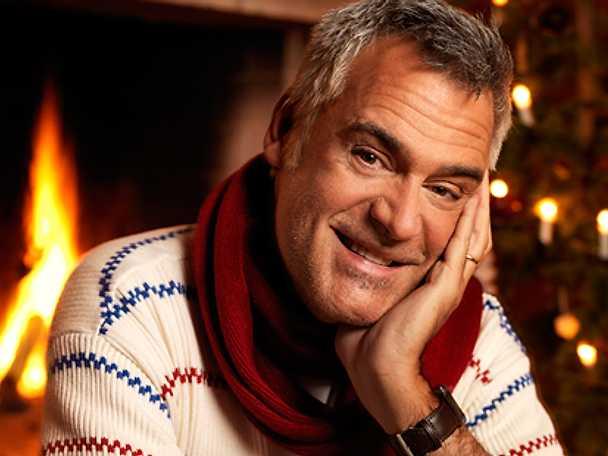 Jul med Ernst 2009