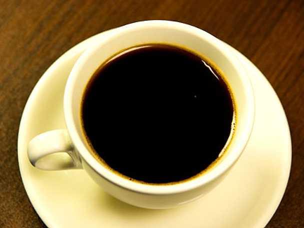 Kaffe på olika sätt
