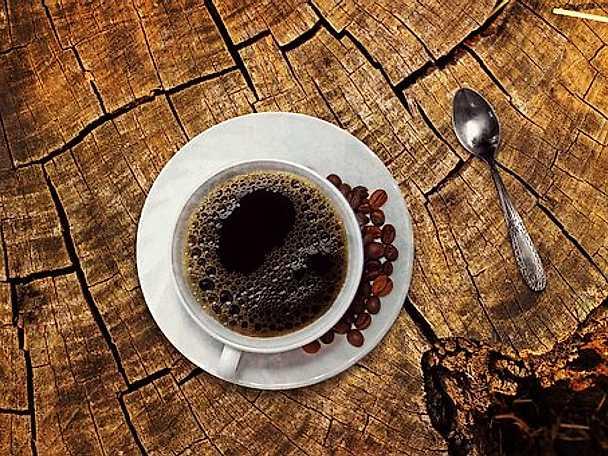 Kaffe temasida