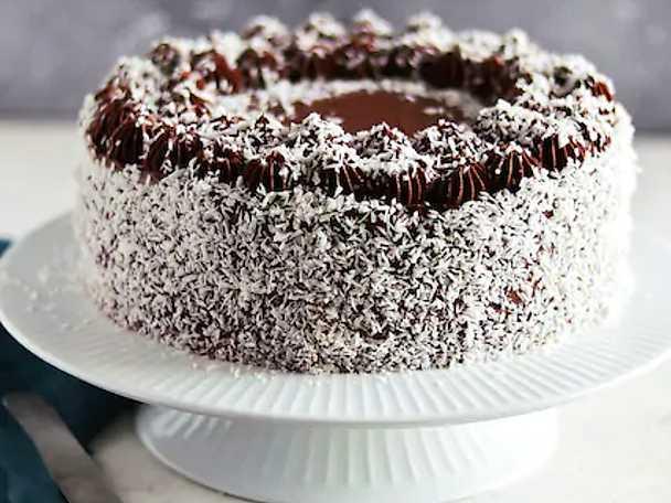Kärleksmumstårta