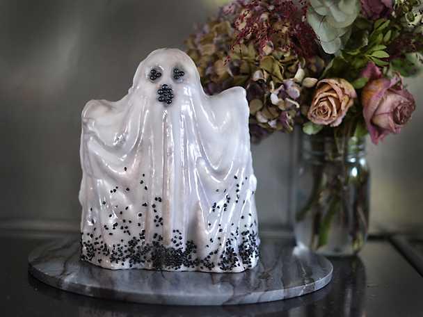 KF Dumle-spöket