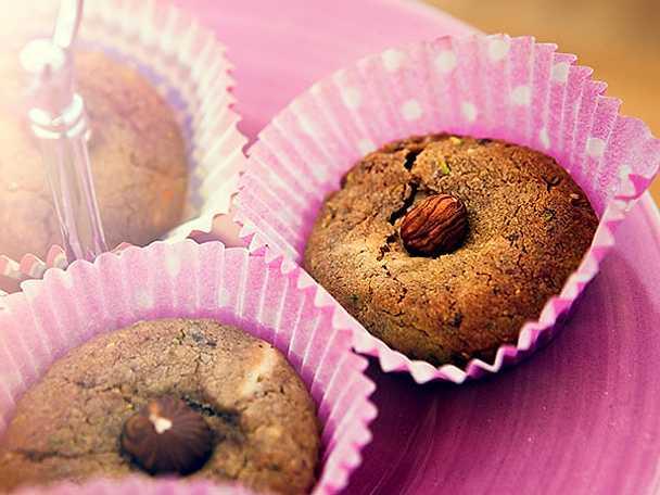 Kjells småkakor (choklad och vanilj)