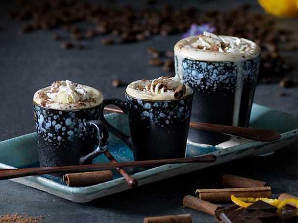 Kockens Festlig kaffedrink