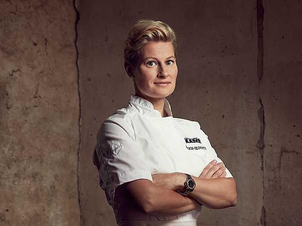 Marie Skogström