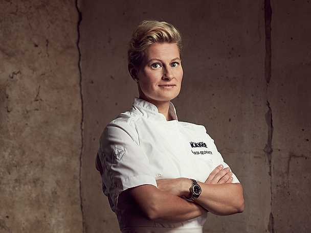 Kocknas-kamp-2017. Marie-Skogström