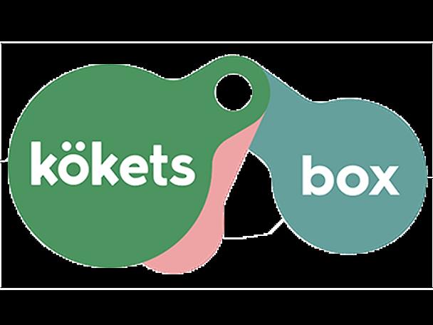 kokets box logga