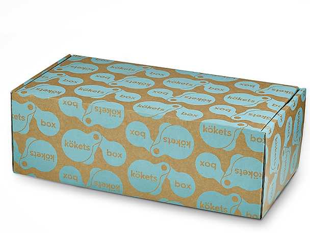 Kökets box mosaik 19