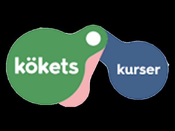 Kökets kurser logo